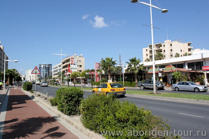 Горящие туры на Кипр из Волгограда 2018 от всех